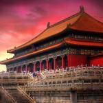 Affascinante Cina