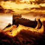 Meravigliosa Cina