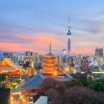 Tour Anima del Giappone