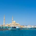Il Cairo, Crociera sul Nilo con estensione mare a Hurghada