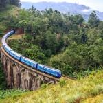 Spettacolare Sri Lanka